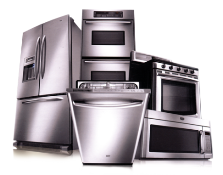 Bon We Proudly Sell Whirlepool, GE, Hotpoint, And Maytag Appliances.